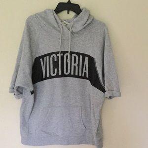 Victoria Secret dolman hoodie